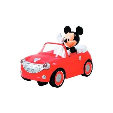 Купить Машинка на радиоуправлении Jada Toys Микки Маус
