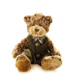 Купить Мягкая игрушка Maxitoys Мишка Рино в одежде