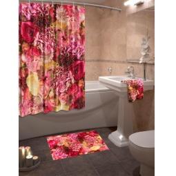 Купить Коллекция для ванной комнаты «Великолепные розы»