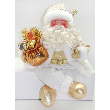 Купить Игрушка новогодняя Новогодняя сказка «Дед Мороз» 949209