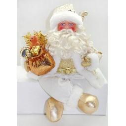 фото Игрушка новогодняя Новогодняя сказка «Дед Мороз» 949209