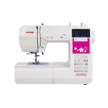 Купить Швейная машина Janome 450MG