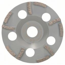 Купить Диск шлифовальный алмазный Bosch Expert for Concrete Extraclean