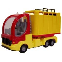 фото Машинка игрушечная Форма «Малый фургон ДБ»