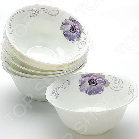 Набор салатниц Mayer&Boch MB-23192 набор посуды для сервировки стола mayer