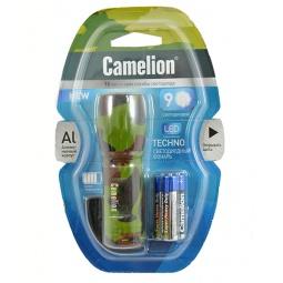 Купить Фонарик Camelion C-5107ML
