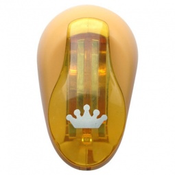 Купить Дырокол фигурный Hobbyboom «Корона»