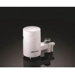 Купить Фильтр-насадка для проточной воды Delimano с картриджем Basic