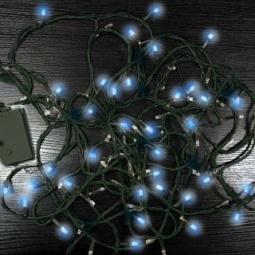 фото Гирлянда электрическая Новогодняя сказка NS97212