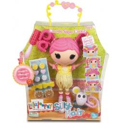 фото Кукла Lalaloopsy Забавные пружинки, Сладкоежка
