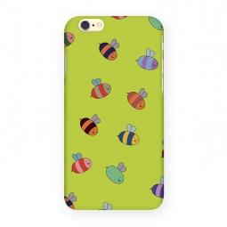 фото Чехол для iPhone 6 Mitya Veselkov «Пчелки»
