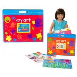 Купить Папка для детских рисунков и фото ALEX 527W