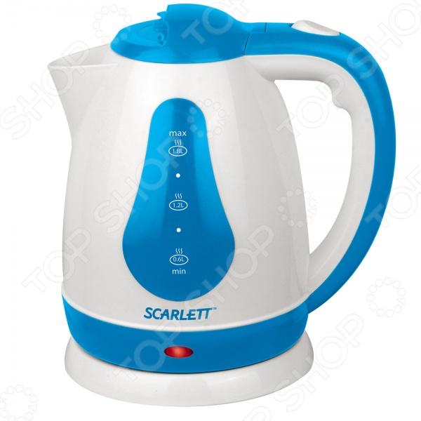 Чайник Scarlett -EK18P29