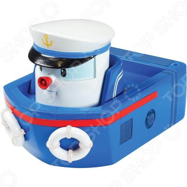 Машинка игрушечная Poli «Мэрин»