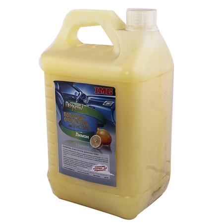 Купить Полироль-очиститель для пластика IMG PA-LIM «ПенАктив Лимон»