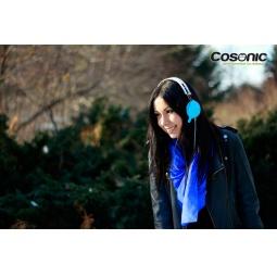 фото Гарнитура Cosonic CD-668MV. Цвет: голубой