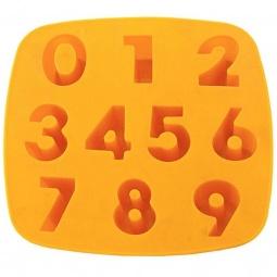 фото Форма для выпечки Marmiton «Цифры». В ассортименте