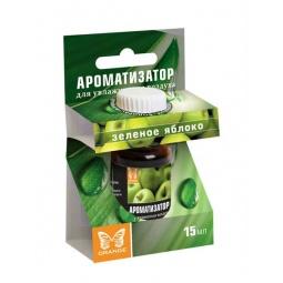 Купить Ароматизатор для увлажнителя воздуха Orange «Зеленое яблоко»