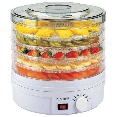 Купить Сушилка для овощей Zimber ZM-11021