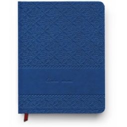 фото Дневник школьный Проф-Пресс «Орнамент». Цвет: синий