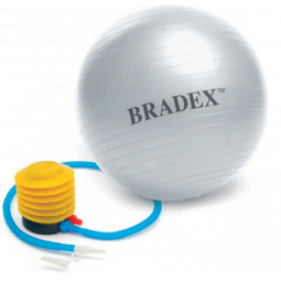 Купить Фитбол Bradex Fitness Ball с насосом