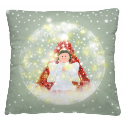 Подушка декоративная Волшебная ночь «Ангел»