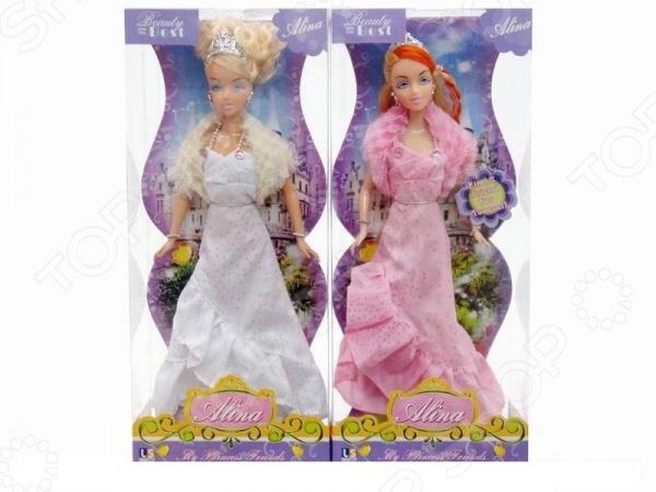 Кукла Alina Beauty Best 1717133. В ассортименте чайник endever skyline kr 358