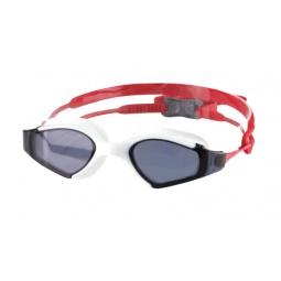 фото Очки для плавания Larsen S53. Цвет: белый, красный