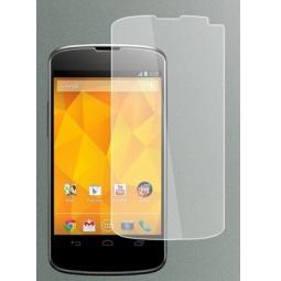 фото Пленка защитная LaZarr для LG Nexus 4 E960. Тип: глянцевая