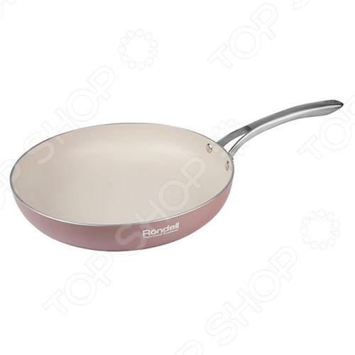 Сковорода Rondell Rosso RDA-544 все цены