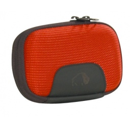 фото Сумка для фотокамеры Tatonka Protection Pouch S. Цвет: бордовый