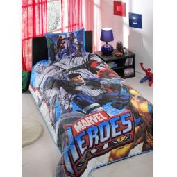 фото Покрывало детское TAC Marvel heroes 2011