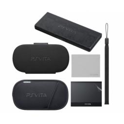 Купить Набор стартовый SONY PlayStation Vita