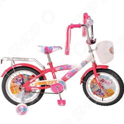 Велосипед детский Navigator ВН16098К «WINX» Navigator - артикул: 568817