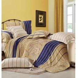 фото Комплект постельного белья Amore Mio Kamelot. Provence. 1,5-спальный