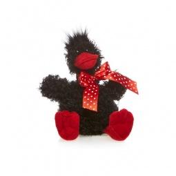 фото Мягкая игрушка Maxitoys «Утенок Кряк» MT-TS1013001-15B
