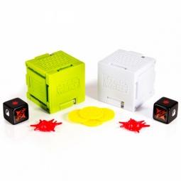 фото Набор игровой для мальчика Spin Master «Боевые кубики» 52101. В ассортименте