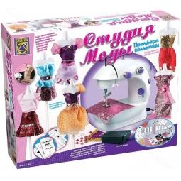 Купить Набор игровой для девочек Creative «Студия моды»
