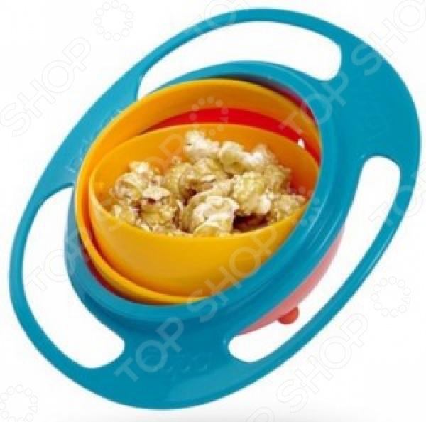 Чашка-неваляшка Ruges «Тип-Топ»Посуда для детей<br>Чашка-неваляшка Ruges Тип-Топ чашка-тарелка для кормления маленьких детей, за счет подвижной конструкции сокращает количество рассыпанной и пролитой пищи из тарелки. Перед началом использования вымойте Чашку-неваляшку Тип-Топ . Положите пищу в Чашку-неваляшку и установите на стол перед ребенком в том положении, в котором ему удобно будет есть. После окончания приема пищи ребенком вымойте Чашку-неваляшку. Ребенок может использовать Чашку-неваляшку Тип-Топ как развивающую игрушку. Также можно применять Чашку-неваляшку Тип-Топ для хранения не пищевых мелочей, детских и взрослых. Преимущества:  Сокращает количество рассыпанной и пролитой пищи из емкости.  Увлекает ребенка самостоятельным процессом принятия пищи.  Используется как развивающая игрушка.  Применяется для хранения мелких пищевых и непищевых предметов.<br>