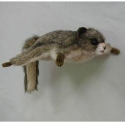 фото Мягкая игрушка Hansa «Белка летяга»