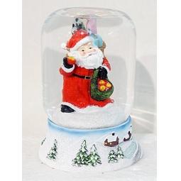 фото Декорация-шар Новогодняя сказка «Дед Мороз» 972089