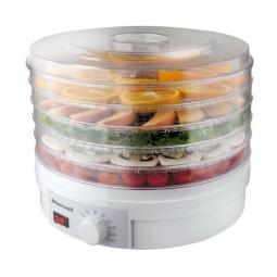 Купить Сушилка для овощей и фруктов Maxwell MW-3852 W
