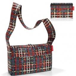 фото Сумка складная Reisenthel Mini Maxi Citybag Wool