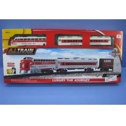 фото Железная дорога Pongie Luxury Train 1716981