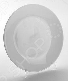 Тарелка Loraine LR-20429Сервировочные блюда и тарелки<br>Тарелка Loraine LR-20429 станет отличным дополнением к набору посуды и подойдет для сервировки как повседневного, так и праздничного стола. Посуда выполнена из высококачественной стеклокерамики. Торговая марка Loraine это синоним первоклассного качества и стильного современного дизайна. Компания занимается производством и продажей кухонных инструментов, аксессуаров, посуды и т.д. Функциональность, практичность и инновационные решения вот основные принципы торгового бренда Loraine.<br>