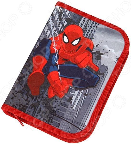 ФОТО scooli spider man sp13044