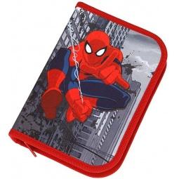 Купить Пенал с наполнением Scooli Spider Man SP13044
