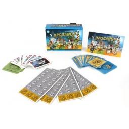 фото Настольная игра БЭМБИ «Продано!»