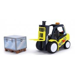 фото Машинка игрушечная Dickie «Погрузчик» AirPump