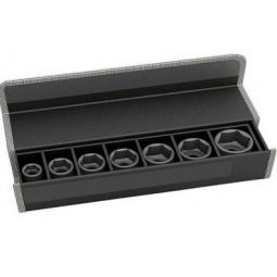 Купить Набор головок для торцевых ключей Bosch 2608551103